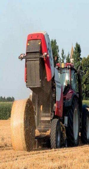 Krmovinárske stroje