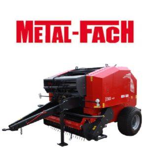 Stroje Metal-Fach