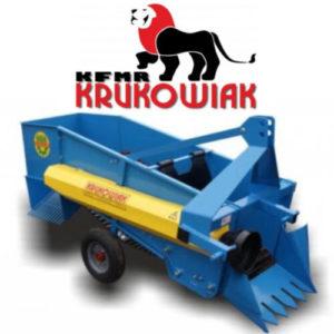 Stroje Krukowiak