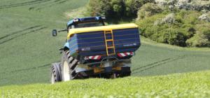 M-LINE Rozmetadlá priemyselných hnojív